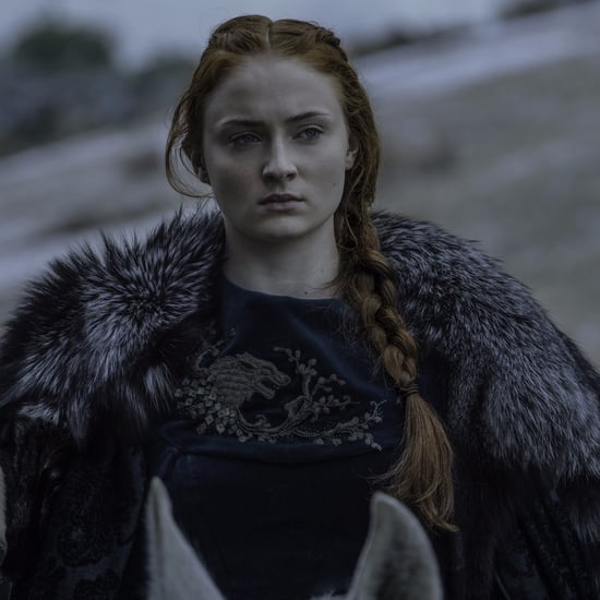 Sansa and Catelyn Stark Similarities on Game of Thrones