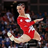 Best Glitter: Poland Gymnastics