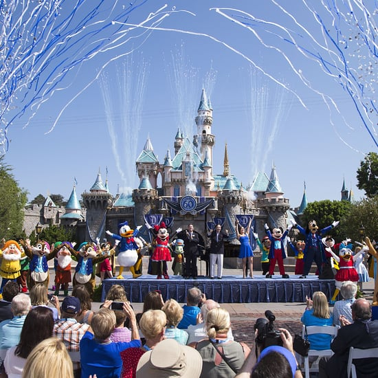 Disneyland Temporarily Closing Due to Coronavirus