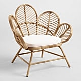 Natural All Weather Wicker Wailea Outdoor Chairs
