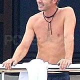 45. Gavin Rossdale
