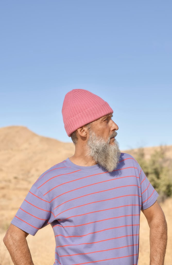 Entireworld Recycled Cashmere Blend Beanie