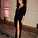 Victoria Beckham's label has been really successful this year and has boosted her style profile. She was even nominated for a British Fashion Award.