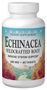 Echinacea Proves Medical Worth, Safety Still in Question