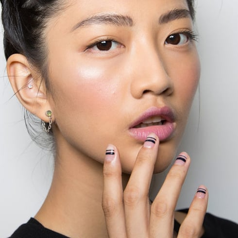 Nail Looks From NYFW Spring 2016