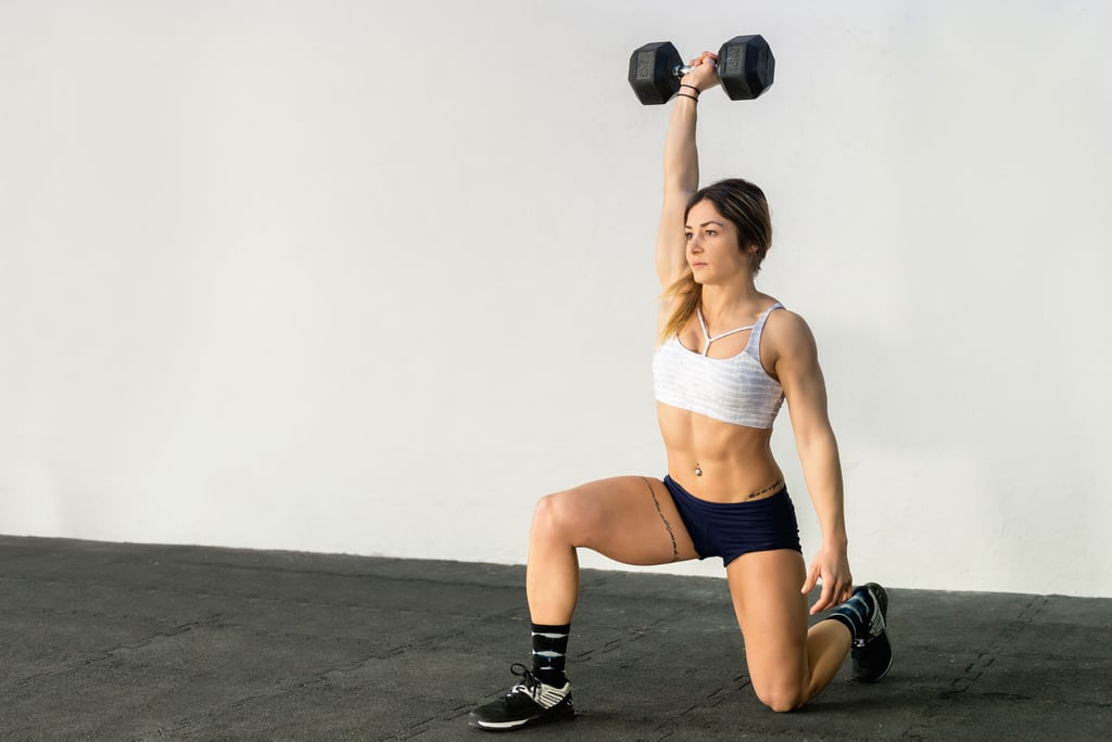 1-Hour CrossFit Workout