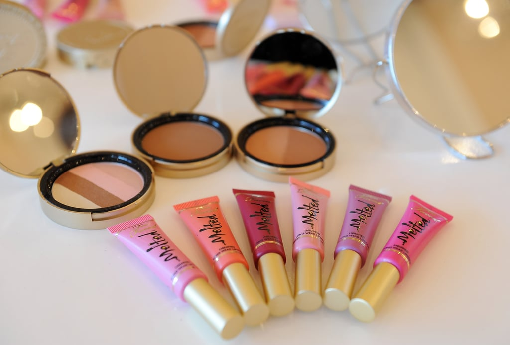 New Too Faced Products 2016