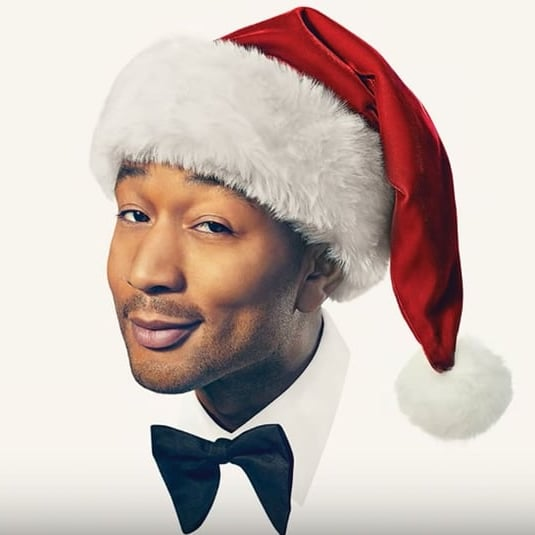"John Legend Kelly Clarkson's ""Baby It's Cold Outside"" Cover"