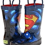 Western Chief Superman Forever Rainboots