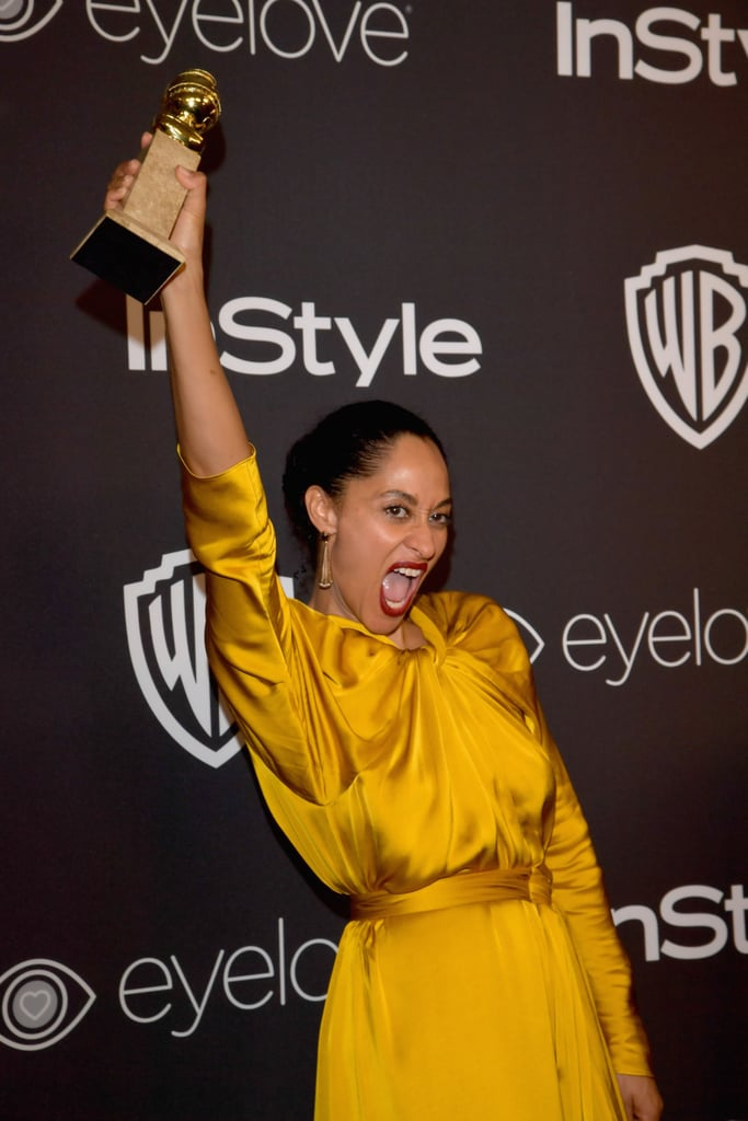 Pictured: Tracee Ellis Ross