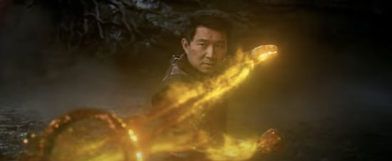 Watch the Shang-Chi and the Legend of the Ten Rings Trailer