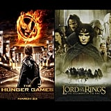 Hunger Games vs. Lord of the Rings