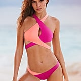 Victoria's Secret Surf Wrap Halter ($48)
