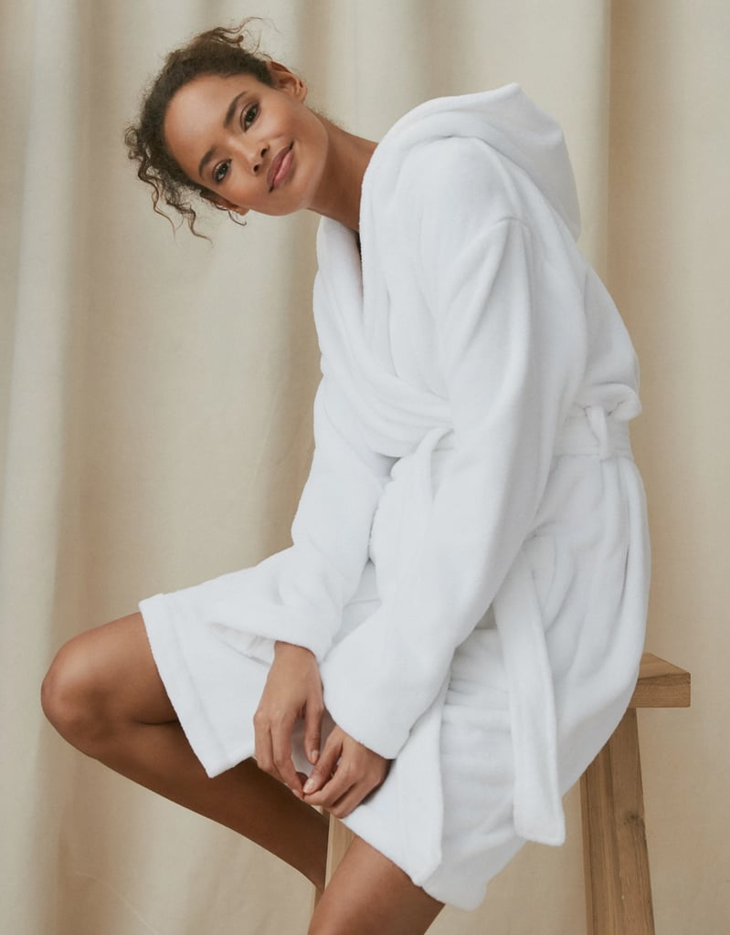 The White Company Snuggle Robe