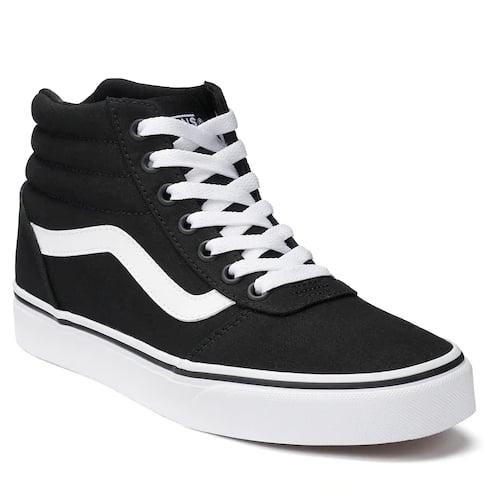 Vans Ward Hi Women's Skate Shoes