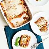 Pesto-Lasagna Roll-Ups