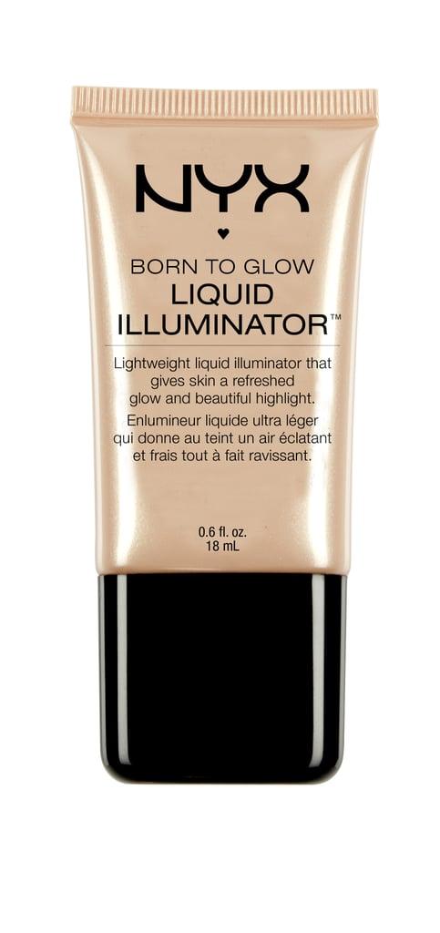 Born to Glow Liquid Illuminator