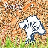 Frente!, Marvin the Album (1992)