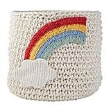 Knit Toy Bin