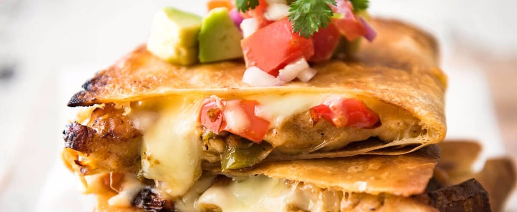 This Is How All Your Favorite Chefs Make Quesadillas