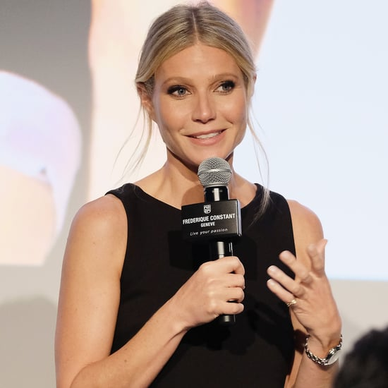 Gwyneth Paltrow's Favourite Girlfriend Gift