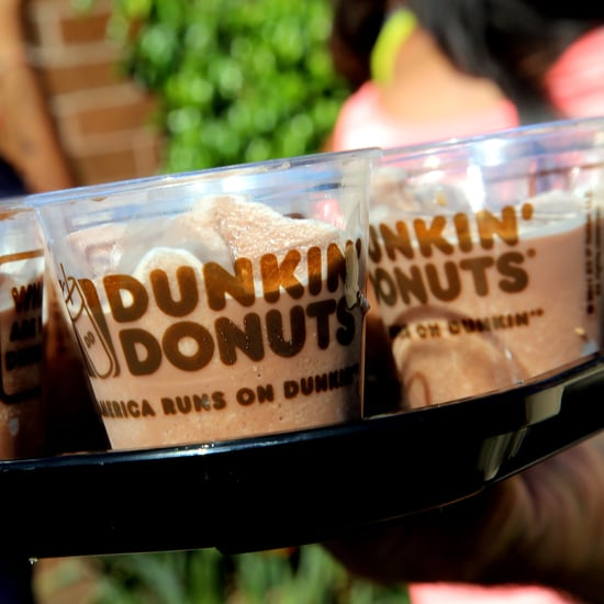 Dunkin' Donuts Bottled Coffee