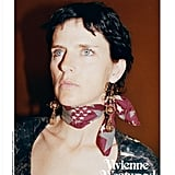 Vivienne Westwood Fall 2012 Ad Campaign