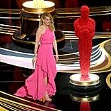Julia Roberts at the 2019 Oscars