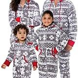 PajamaGram Family Pajamas