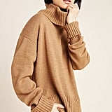 Blair Turtleneck Sweater