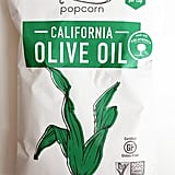 Quinn Popcorn California Olive Oil