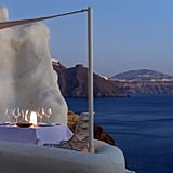 Santorini, Greece: Mystique