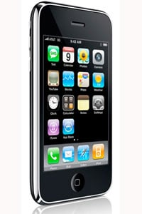Wal-Mart Selling iPhone 3GS For $97