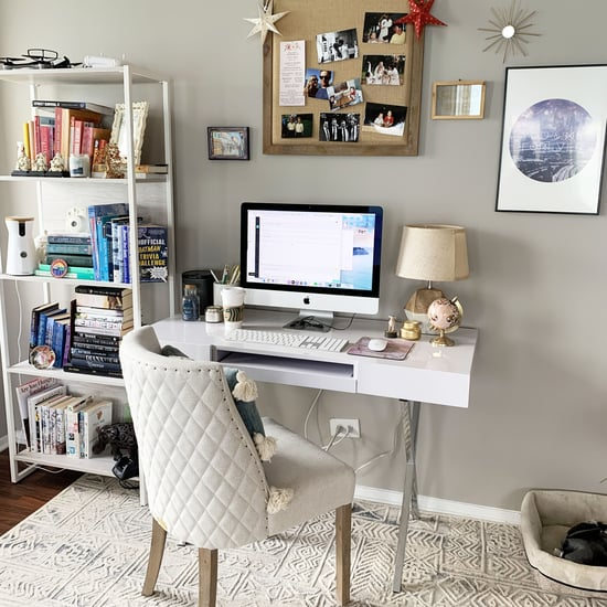 10 POPSUGAR Editors Share Their At-Home Office Spaces