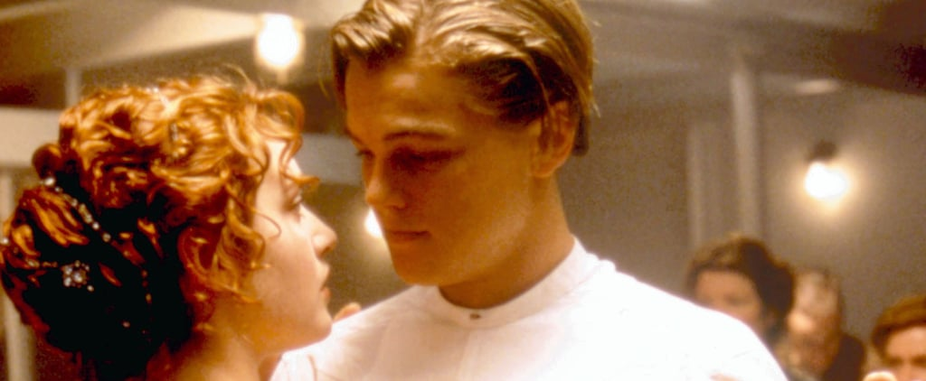 45 Titanic Moments So Magical Your Heart Can't Even Go On