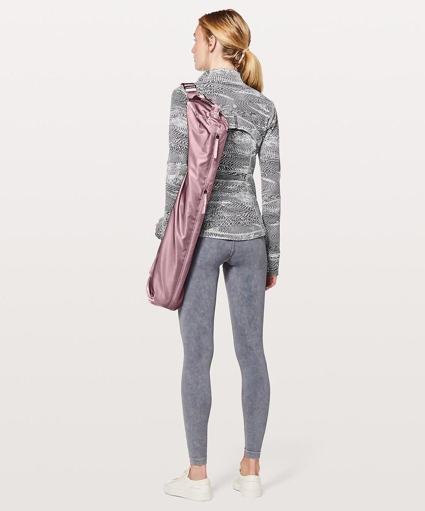 Lululemon Yoga Bag