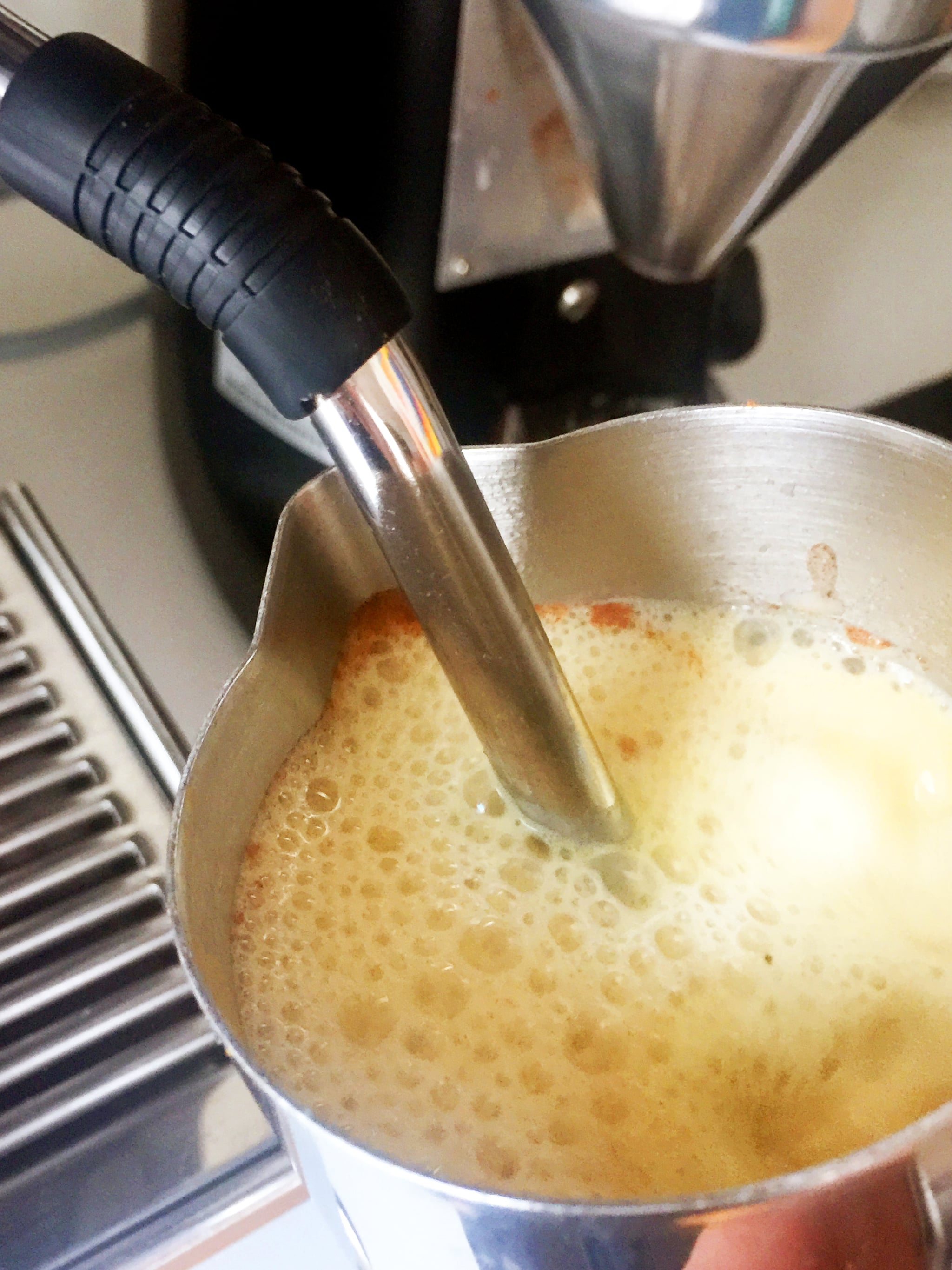How to Make a Turmeric Latte at Home