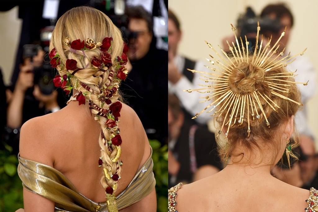 Met Gala Hair Accessories 2018