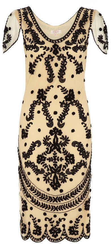 Gatsbylady London Florence Gatsby Inspired Flapper Dress (£49)