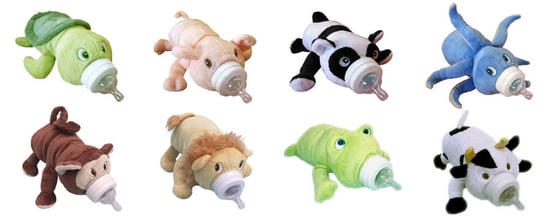 Lil Find:  Bottle Pets