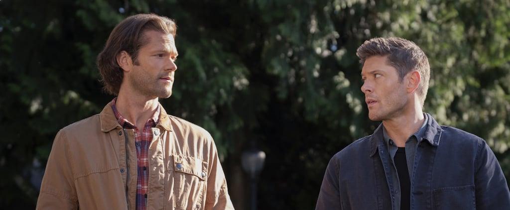 Supernatural Series Finale Recap and Spoilers