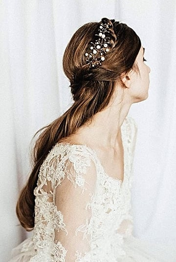 Wedding Braids 2019