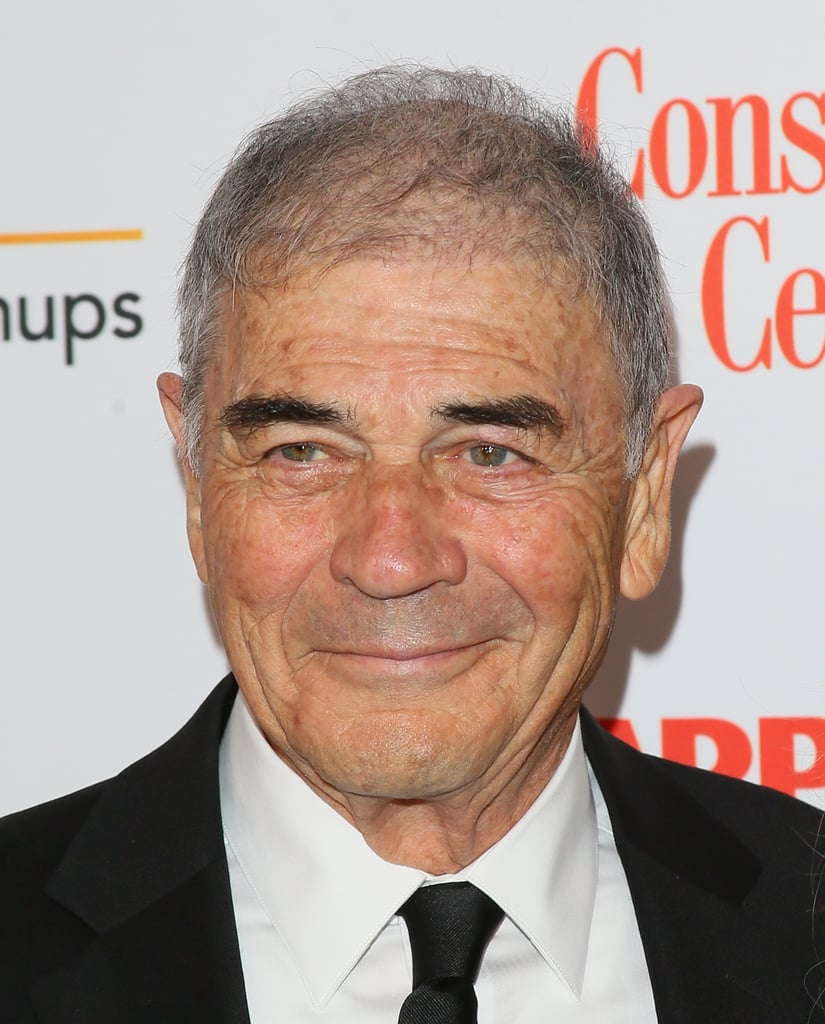 Robert Forster as Ed the Disappearer