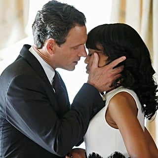 Fitz and Olivia, Scandal