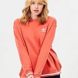 Adidas Originals Active Icons Sweatshirt ($100)