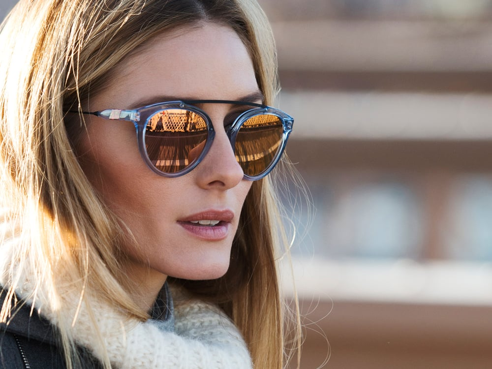 33558c7aa3d Olivia Palermo Westward Leaning Collaboration