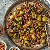 Balsamic Brussels Sprouts With Bacon and Pecans