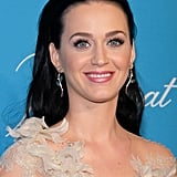 If you have round eyes like Katy Perry