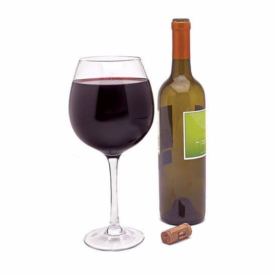 Wine Glass That Fits a Whole Bottle