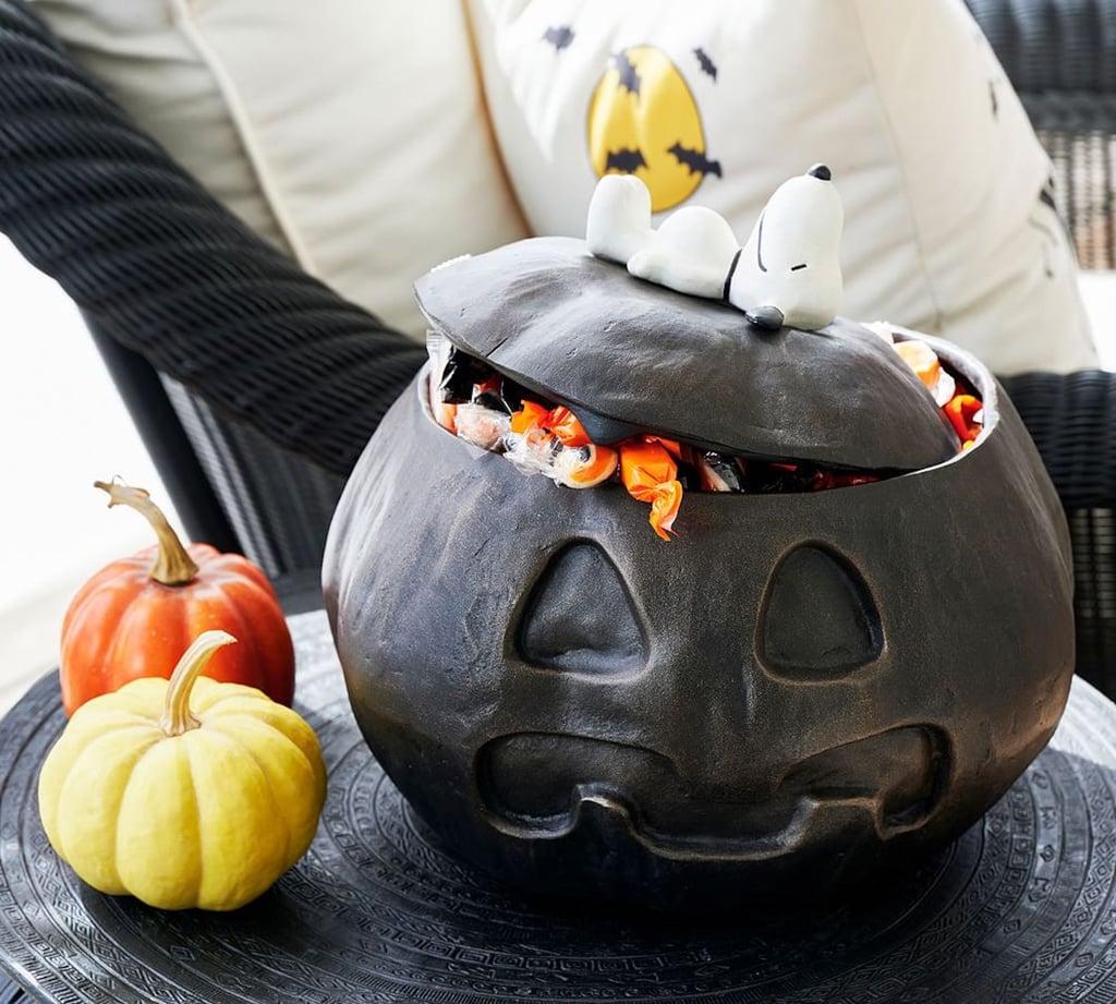 Best Halloween Decor From Pottery Barn | 2021